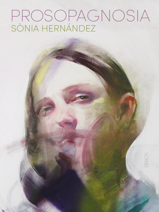 Title details for Prosopagnosia by Sònia Hernández - Available