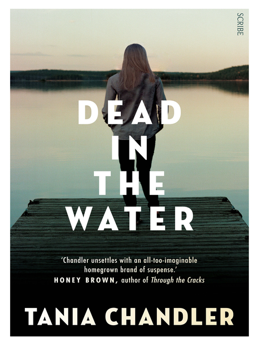 Title details for Dead in the Water by Tania Chandler - Available