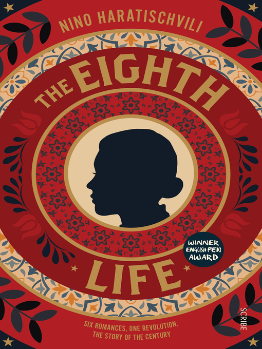 Title details for The Eighth Life by Nino Haratischvili - Available