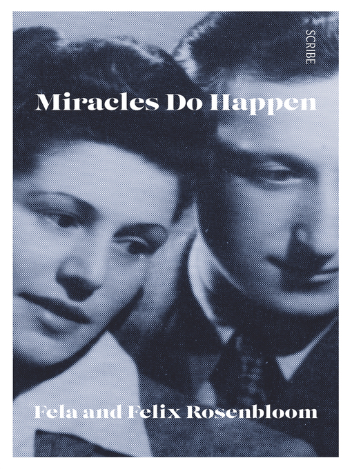 Cover of Miracles Do Happen