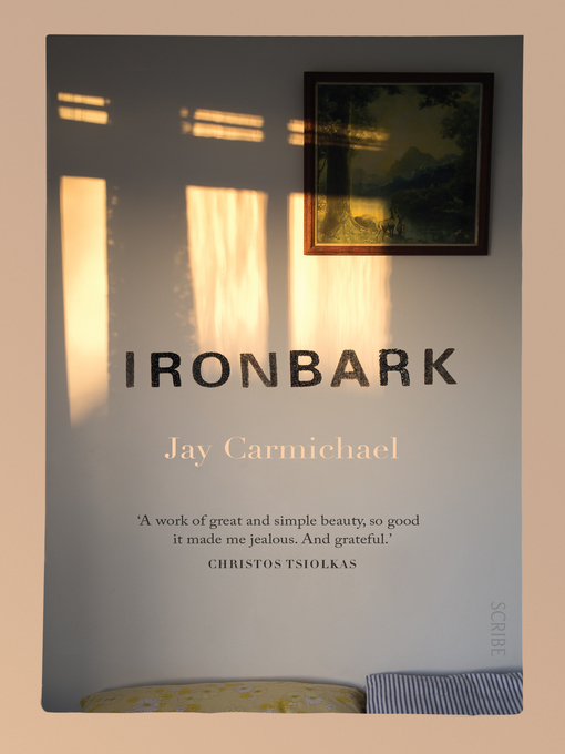Title details for Ironbark by Jay Carmichael - Available
