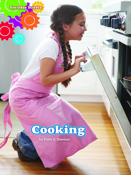 Cover image for Cooking