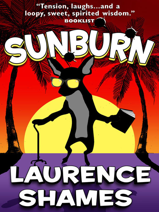 Title details for Sunburn by Laurence Shames - Available