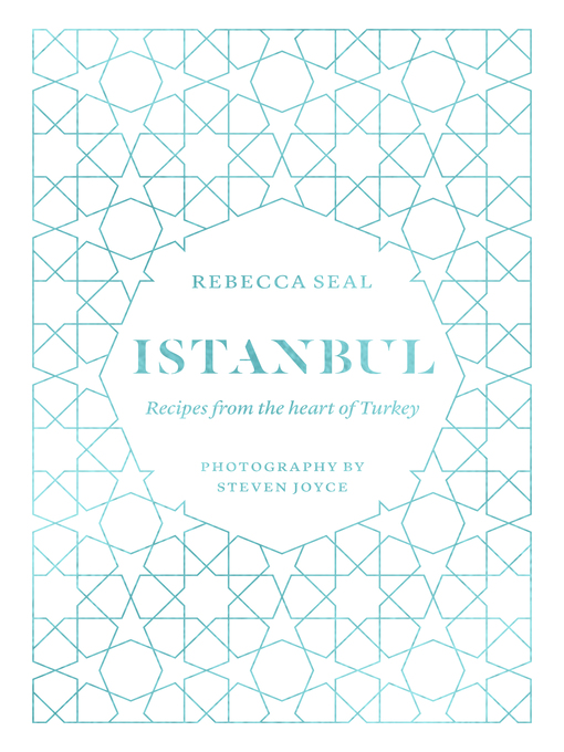Title details for Istanbul by Rebecca Seal - Available