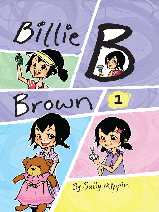 Title details for Billie B Brown, Collection 1 by Sally Rippin - Available