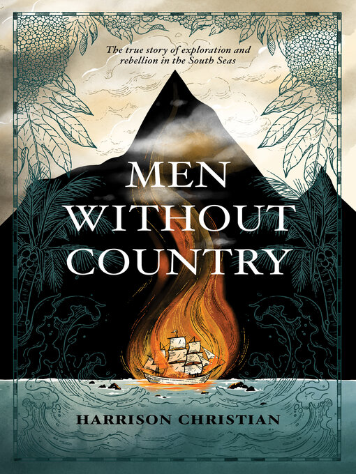Title details for Men Without Country by Harrison Christian - Available