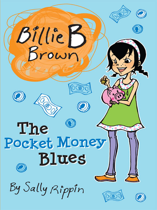 Title details for The Pocket Money Blues by Sally Rippin - Available
