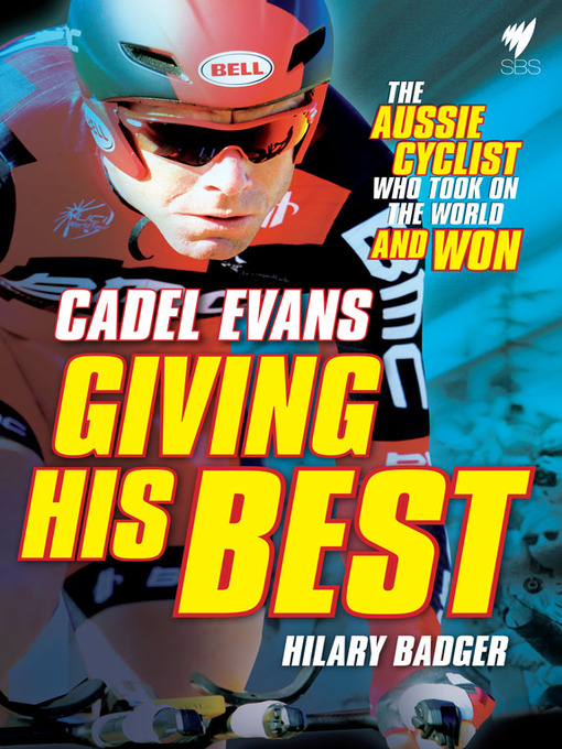 Title details for Giving His Best by Hilary Badger - Available
