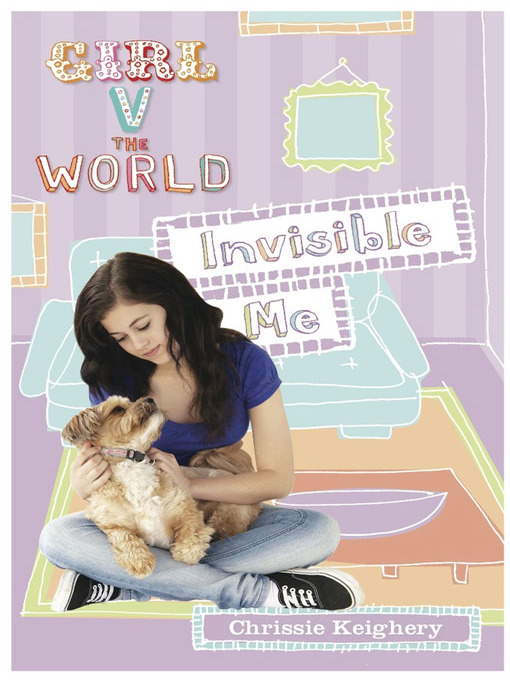 Title details for Invisible Me by Chrissie Keighery - Available