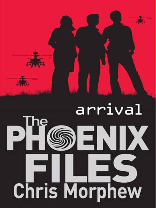 Title details for Arrival by Chris Morphew - Available