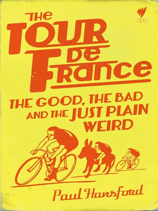 Title details for The Tour de France by Paul Hansford - Available