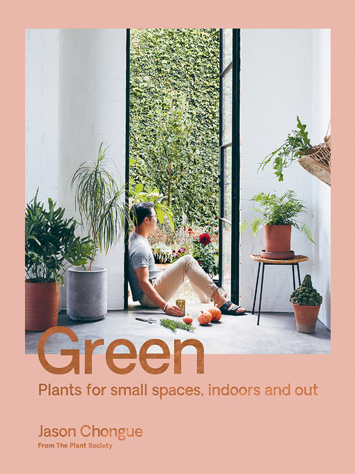 Title details for Green by Jason Chongue - Available