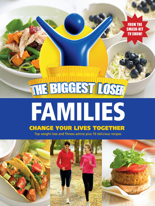 Title details for Biggest Loser Families by Clare Collins - Available