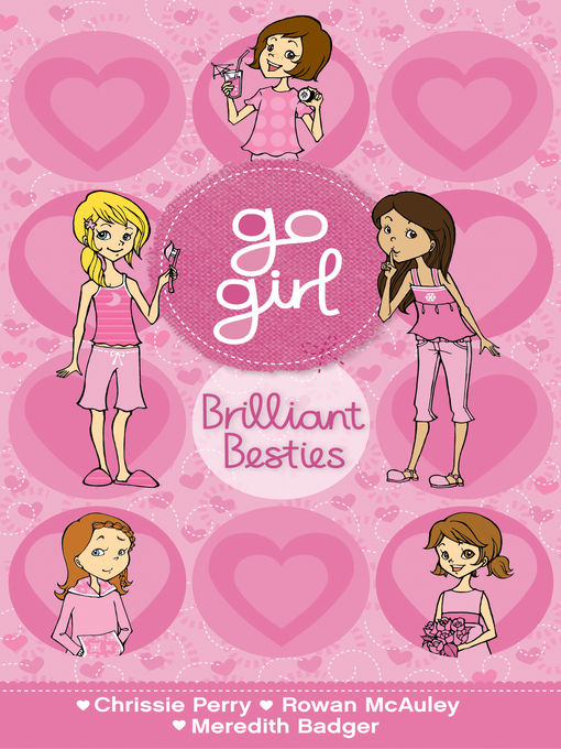 Title details for Brilliant Besties by Chrissie Perry - Available