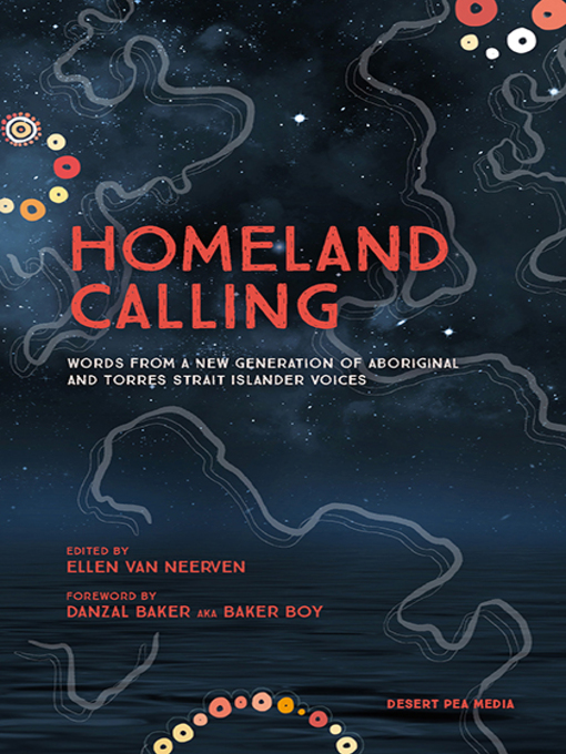 Title details for Homeland Calling by Desert Pea Media - Available