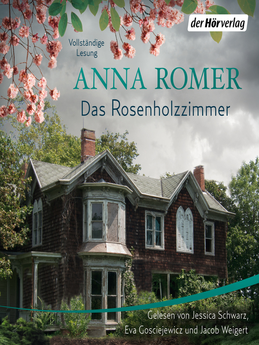 Title details for Das Rosenholzzimmer by Anna Romer - Available