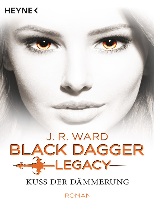 Title details for Kuss der Dämmerung--Black Dagger Legacy by J. R. Ward - Wait list