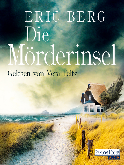 Title details for Die Mörderinsel by Eric Berg - Available