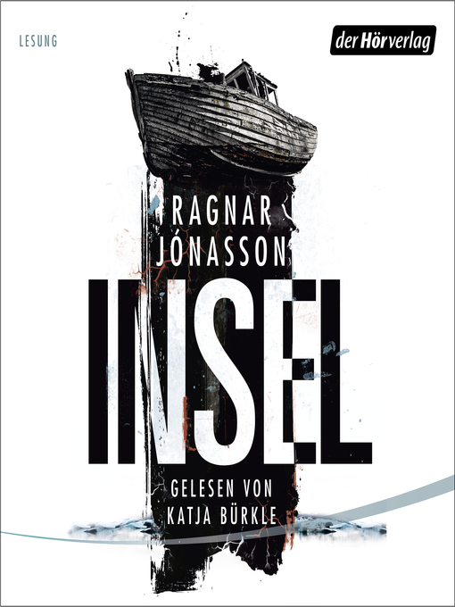 Title details for INSEL by Ragnar Jónasson - Wait list