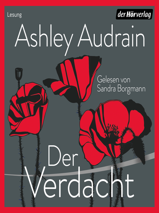 Title details for Der Verdacht by Ashley Audrain - Available