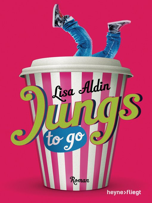 Title details for Jungs to go by Lisa Aldin - Available