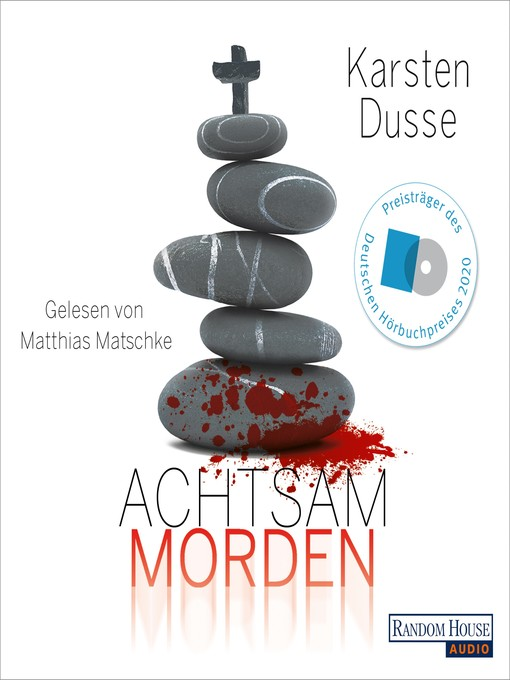 Title details for Achtsam morden by Karsten Dusse - Available