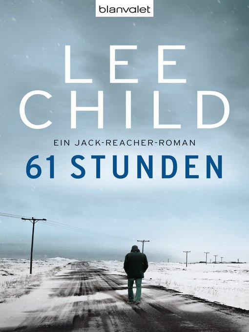 Title details for 61 Stunden by Lee Child - Available