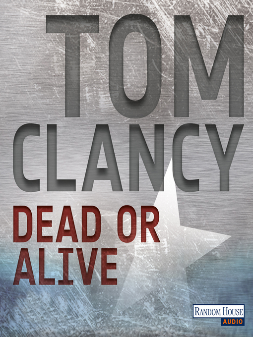 tom clancy dead or alive epub