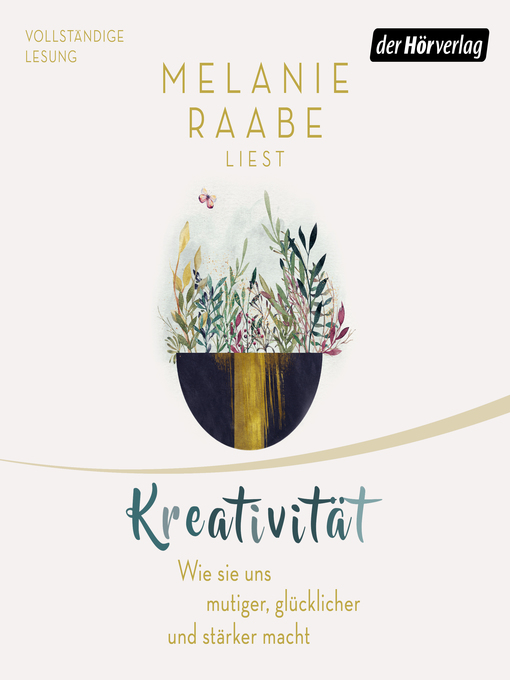 Title details for Kreativität by Melanie Raabe - Available
