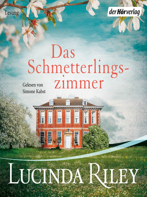 Title details for Das Schmetterlingszimmer by Lucinda Riley - Available