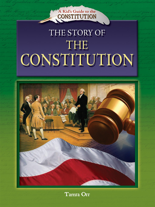 an introduction to the history of the articles of confederation and the constitution Constitution of the united states—a history the articles of confederation the introduction of the so-called virginia plan at the beginning of the.