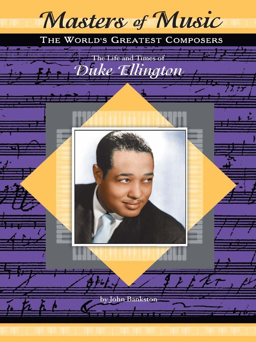 a biography of the life and times of a pioneer duke ellington Find duke ellington biography and history on allmusic  where they gained a residency in the times square venue the hollywood club  for the rest of his life,.