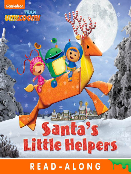 Title details for Santa's Little Helpers by Nickelodeon Publishing - Available