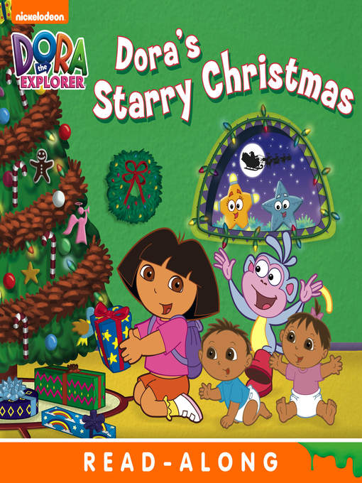 doras starry christmas - Starry Christmas