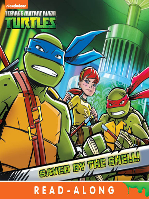 Cover image for Saved by the Shell!