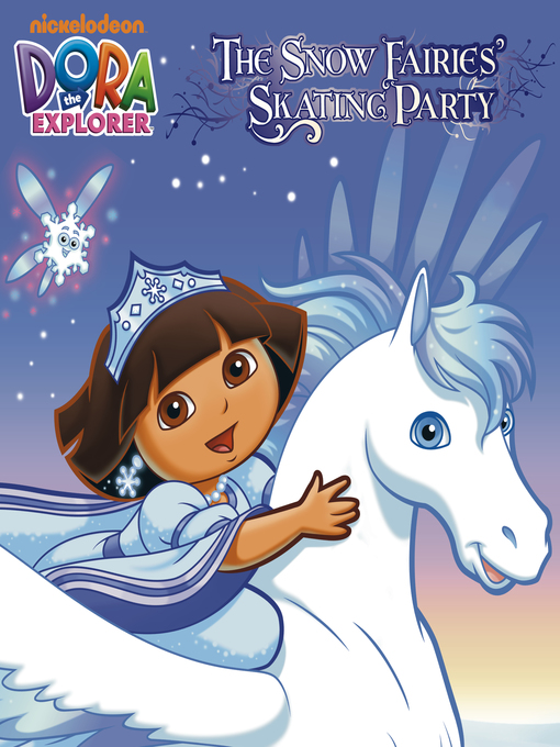 Title details for The Snow Fairies' Skating Party by Nickelodeon Publishing - Available