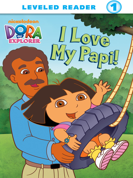Title details for I Love My Papi! by Alison Inches - Available