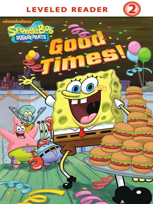 Title details for Good Times! by Erica David - Available
