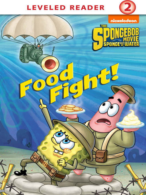 Title details for Food Fight! by Nickelodeon Publishing - Available