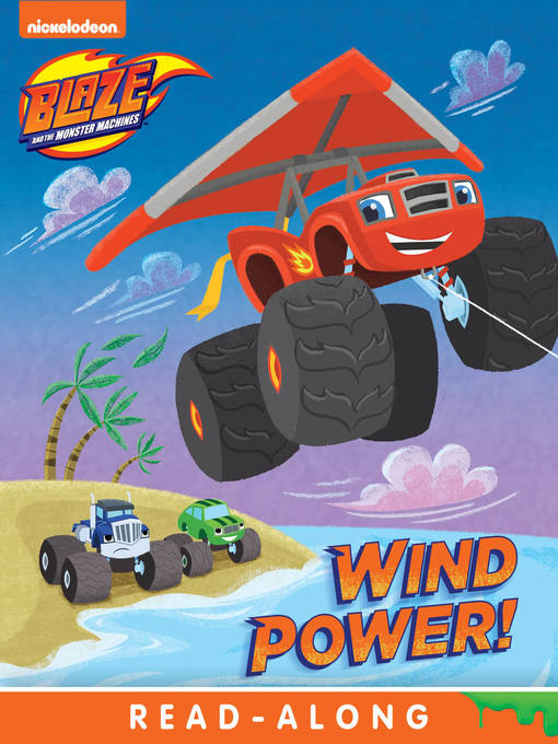 Title details for Wind Power by Nickelodeon Publishing - Available