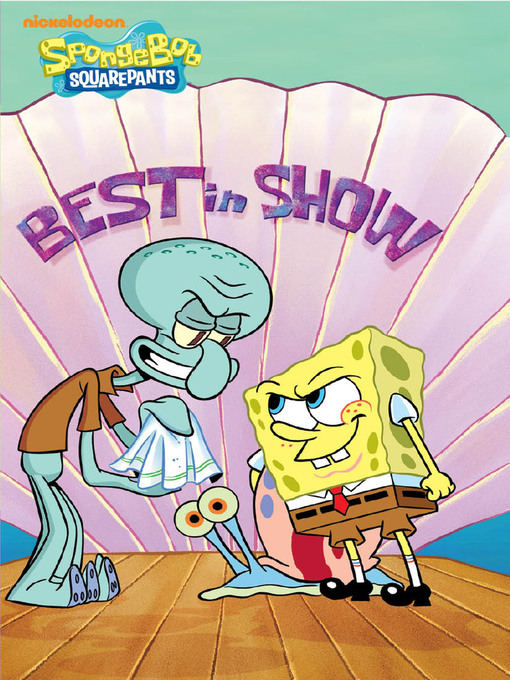 Title details for Best in Show by Nickelodeon Publishing - Available