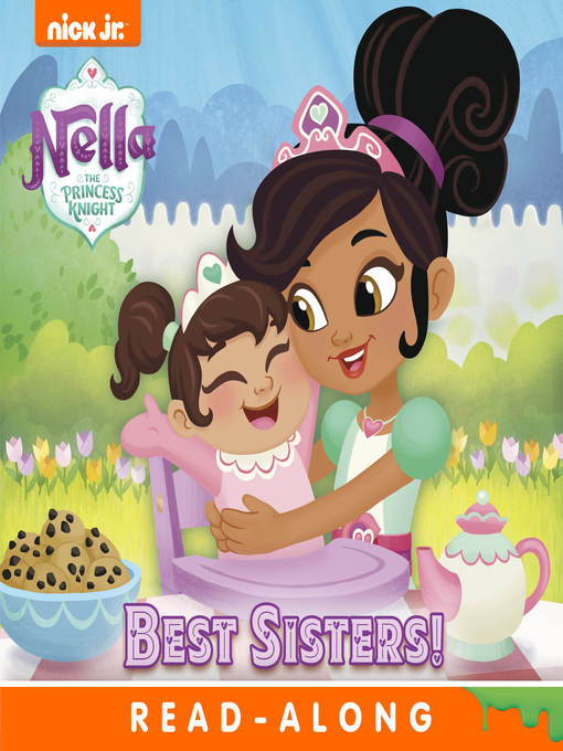 Title details for Best Sisters! by Nickelodeon Publishing - Available