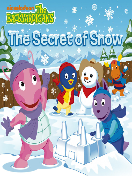 Title details for The Secret of Snow by Nickelodeon Publishing - Available