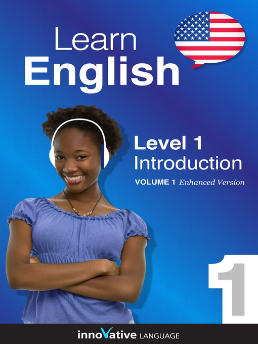 Title details for Learn English - Level 1: Introduction to English by Innovative Language Learning, LLC - Available