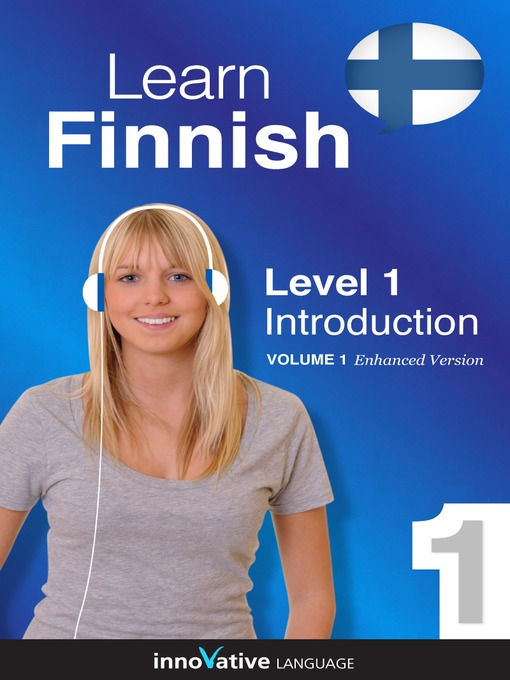 Learn finnish - level 1: introduction to finnish : Lesson 1-25