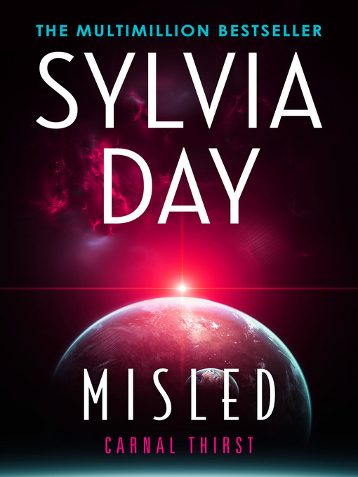 Title details for Misled by Sylvia Day - Available