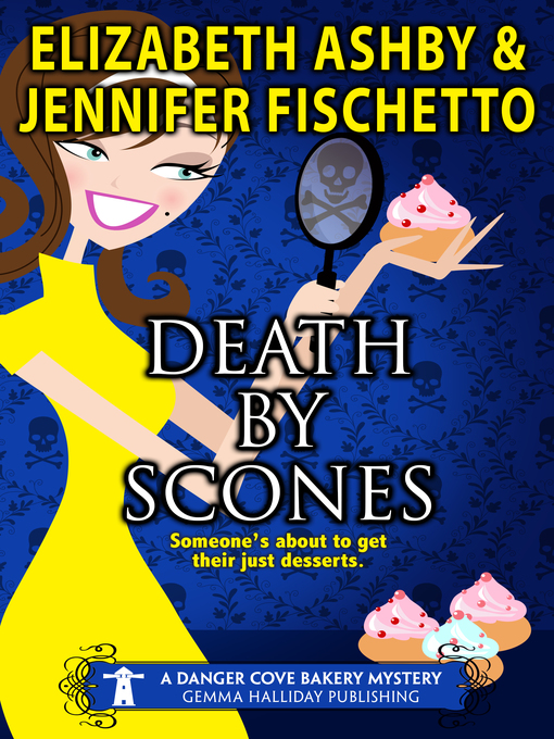 Title details for Death by Scones by Jennifer Fischetto - Wait list