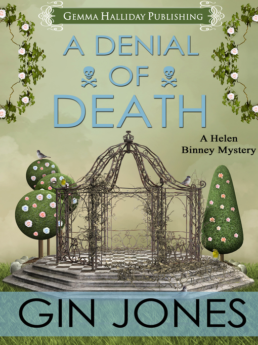 Title details for A Denial of Death by Gin Jones - Available