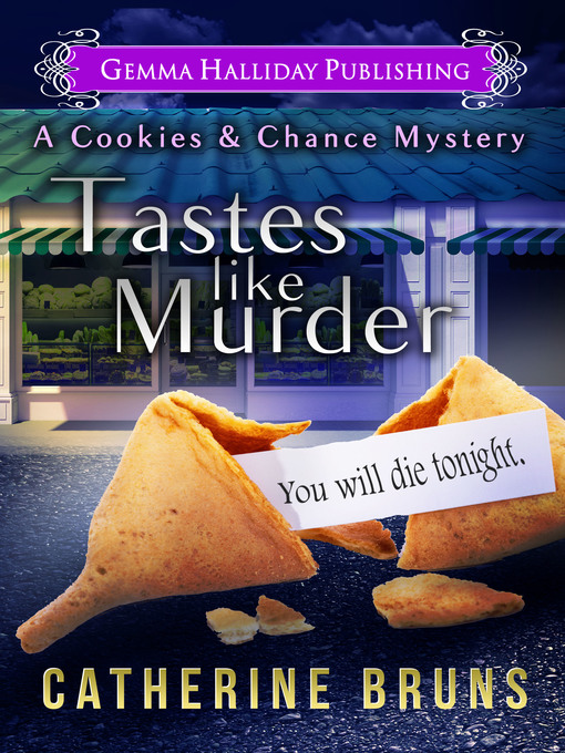 Title details for Tastes Like Murder by Catherine Bruns - Available
