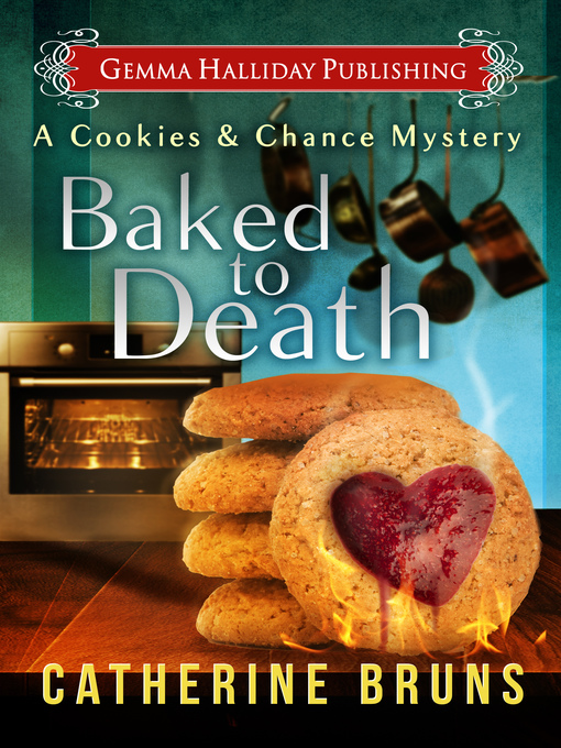 Title details for Baked to Death by Catherine Bruns - Wait list
